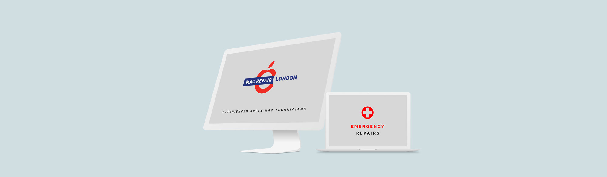 mac repairs london